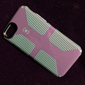 SPECK CandyShell Gripcase iPhone 8, 7, 6 Cover NWT